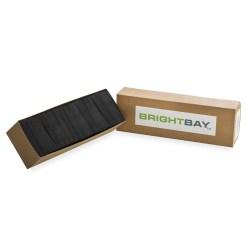 Brightbay Black Concentrate Shatter Envelope