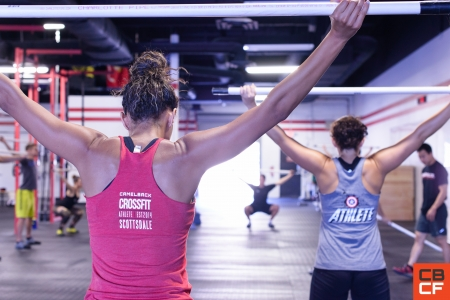 camelback crossfit old town xendruance