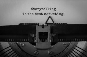 storytelling, marketing, stories