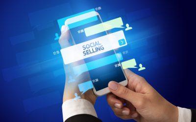 Le social selling, le levier pour développer votre business