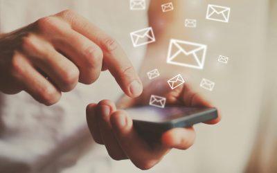 Le copywriting au service de campagnes d'emailing marketing qui convertissent