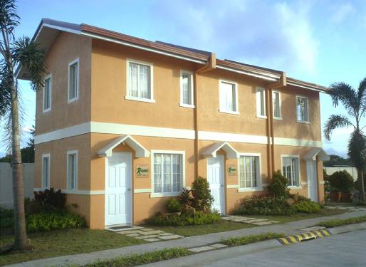 Camella Rizal Reana Townhouse