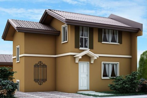 camella homes jana downhill