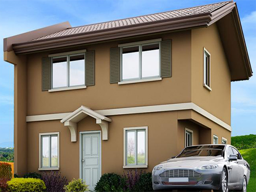 Camella Homes Dana