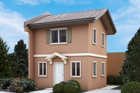 camella homes bella