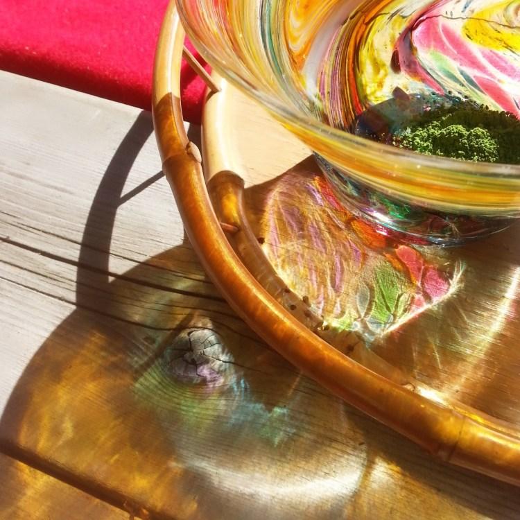 Teabowl beauty