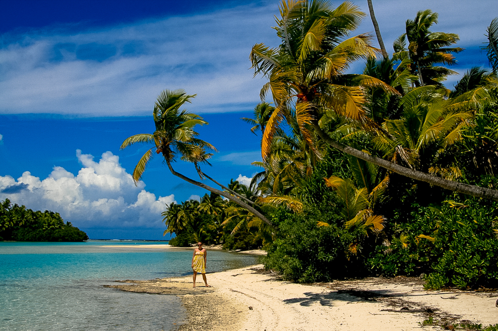 How to Travel to the Cook Islands