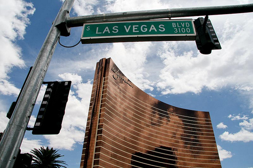 Vegas Boulevard