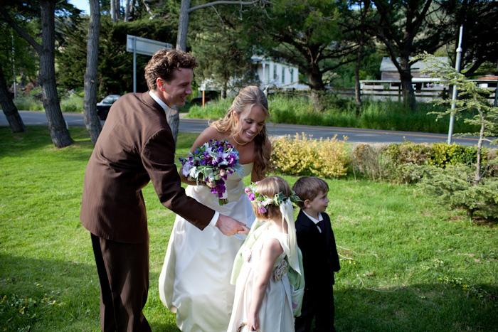 pelican inn, wedding