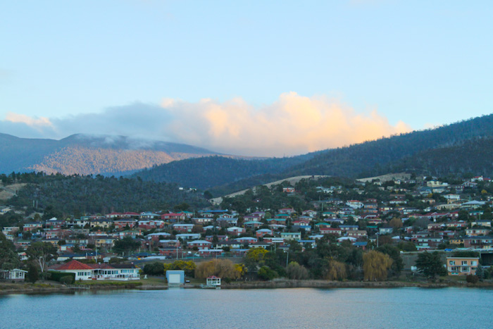 hobart, tasmania, australia, travel, photography