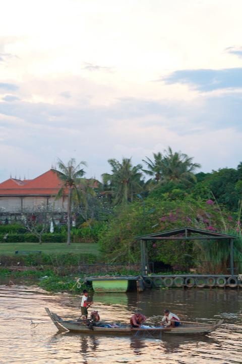 Phnom Penh, Cambodia, Semester at Sea