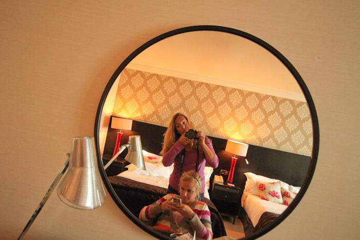 Westbury Hotel, Dublin, Ireland