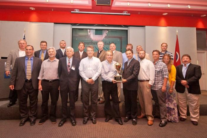 SMTEC group photo