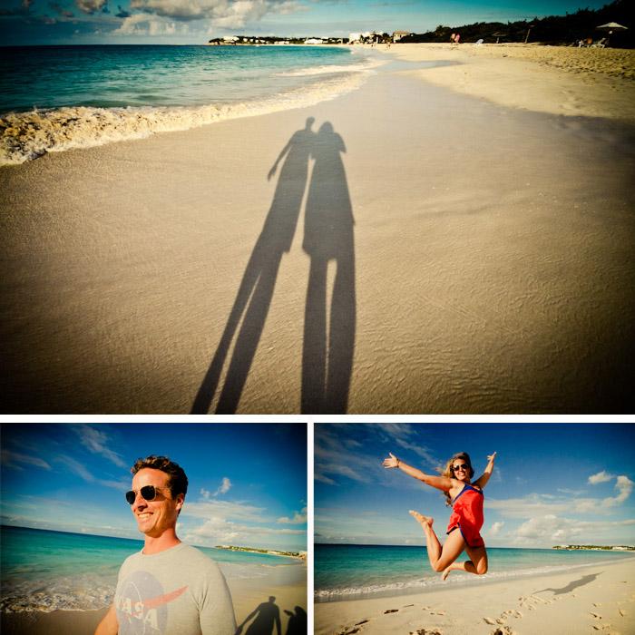 travel in Anguilla