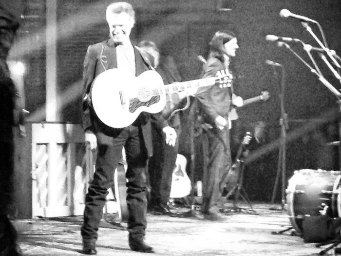 Randy Travis at CMT Crossroads