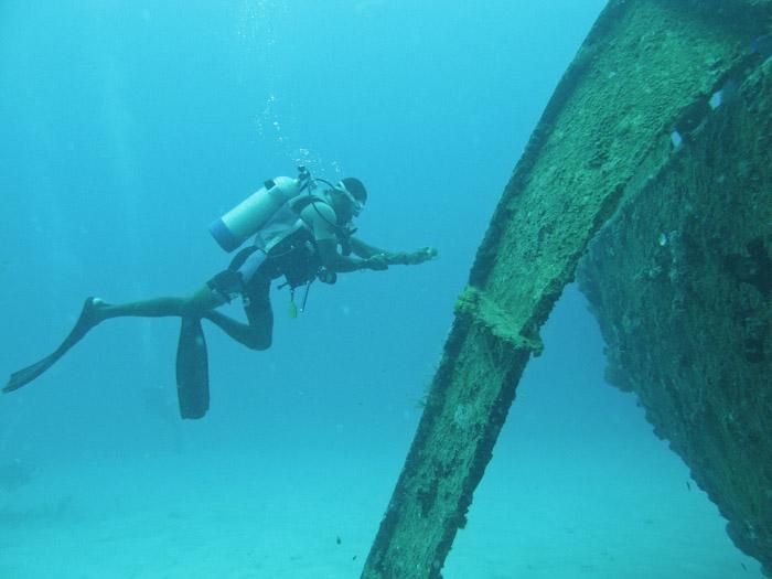 Special D Diving Anguilla