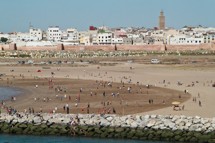 Rabat, Morocco: A Day Trip from Casablanca