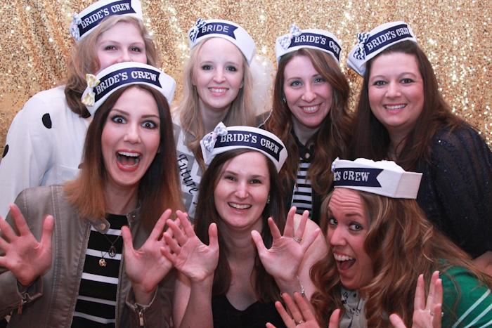 Savannah bachelorette party