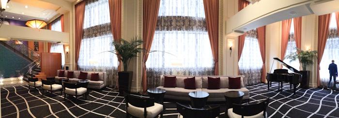 Madison Hotel in Memphis