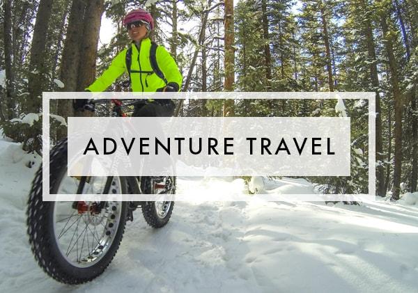 Posts on Adventure Travel