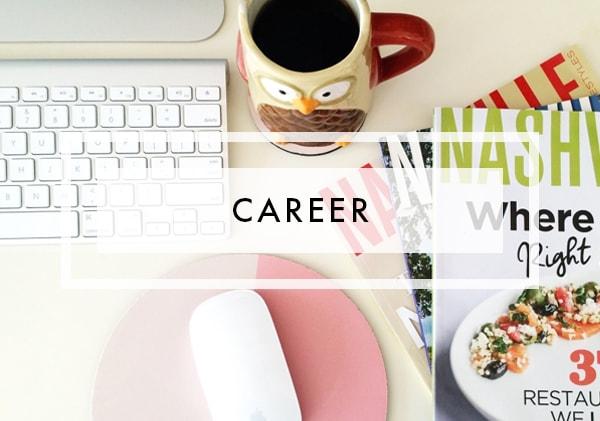 Posts on Career