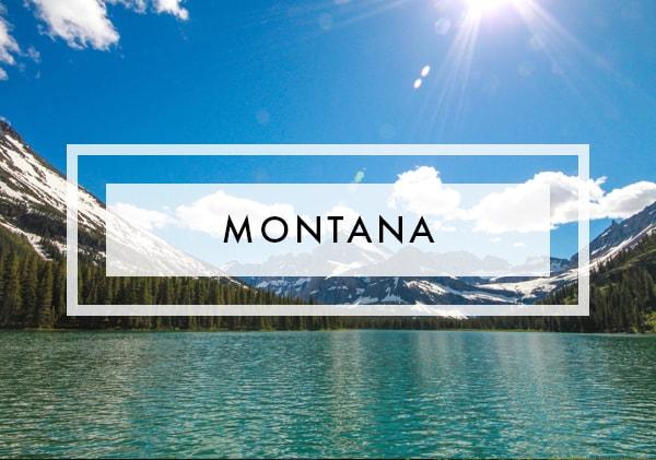 Posts on montana