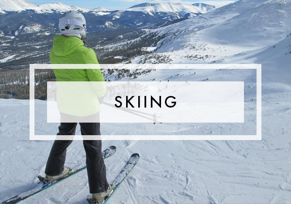 Posts on Skiing