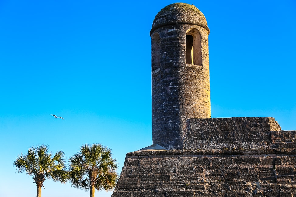 Exploring St. Augustine: Welcome to Florida's oldest city.