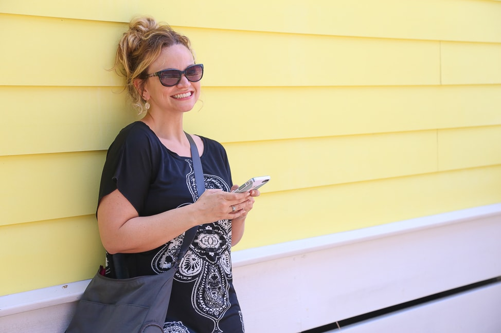 Florida Travel: Girls' Trip to Panama City Beach