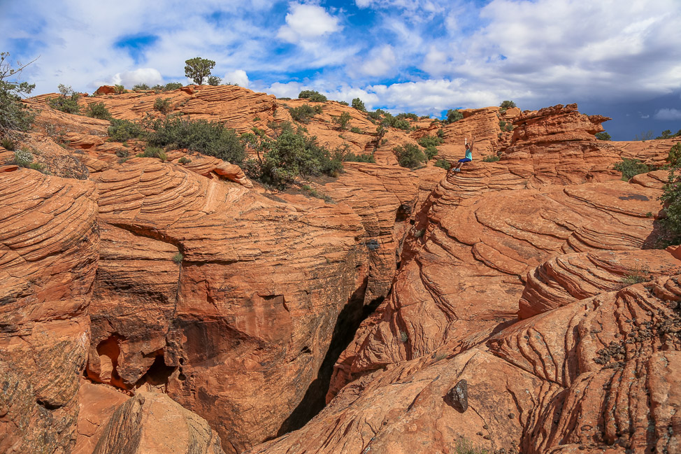 Snow Canyon State Park: St. George, Utah's Best-Kept Secret