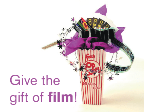 Gift the gift of file! Buy a gift certificate