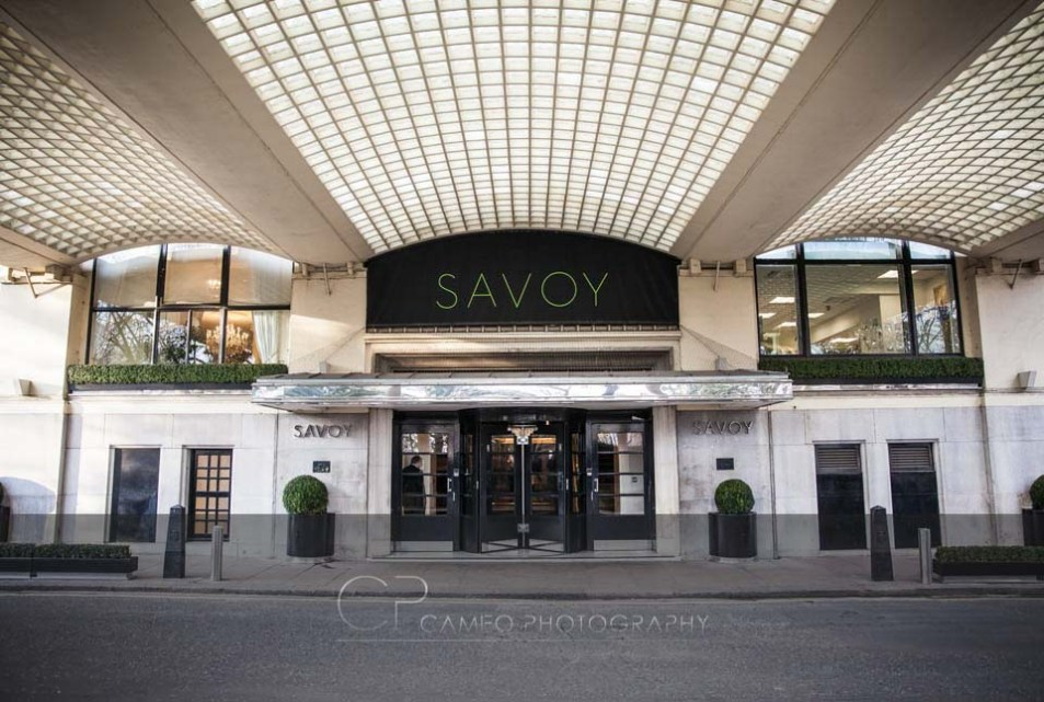 Corporate Venue London - Photography