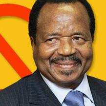 Paul Biya : camer.be