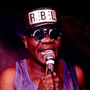 Lapiro De Mbanga: Rebel with a cause