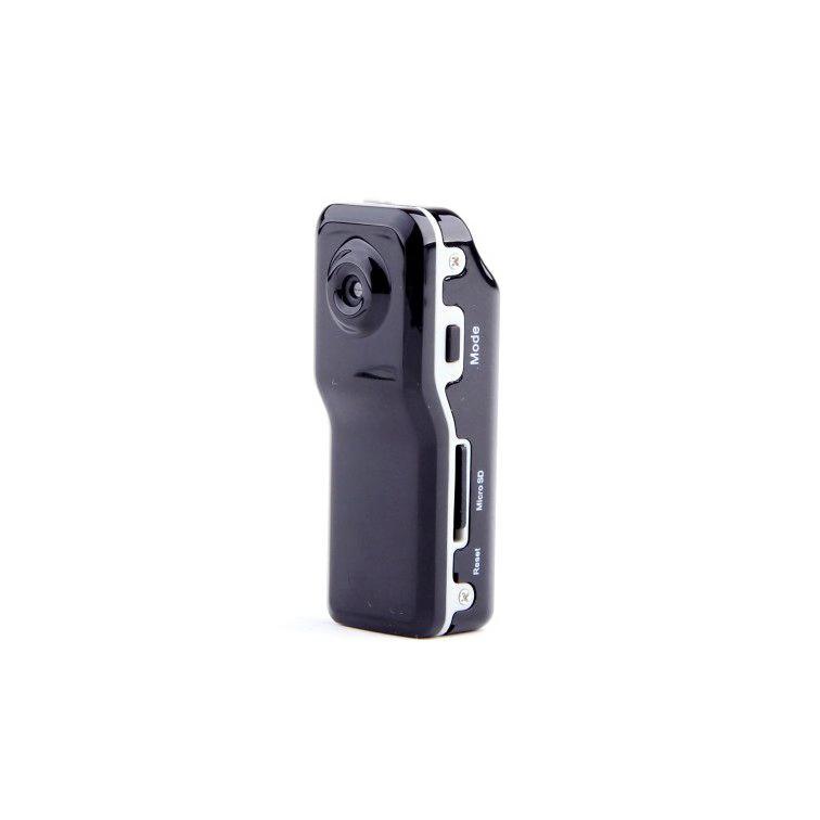 Mini caméra sport avec carte Micro SD 32 Go