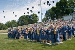 Camp Hill HS Graduation