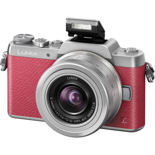 Where to Buy Cheapest Panasonic Lumix DMC-GF7 Deals Online ?