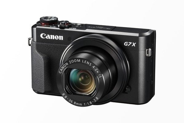 What camera type should you buy?