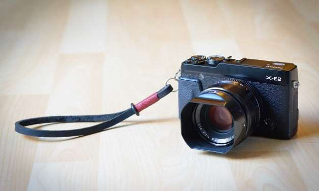 New cameras for beginners: 8 things you need to do first