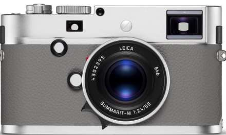 Leica à la carte scheme extended to include M Monochrom