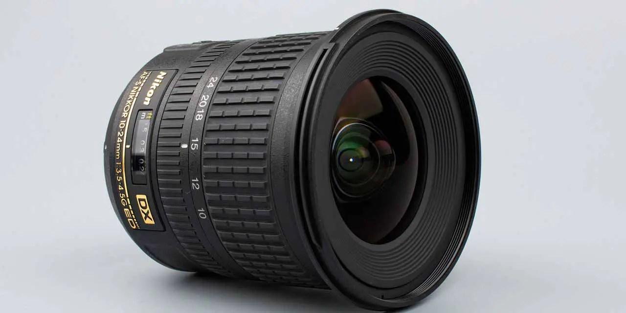 Nikon launches new US rebate scheme on lenses for June