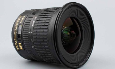 Nikon launches new US rebate scheme on lenses for June