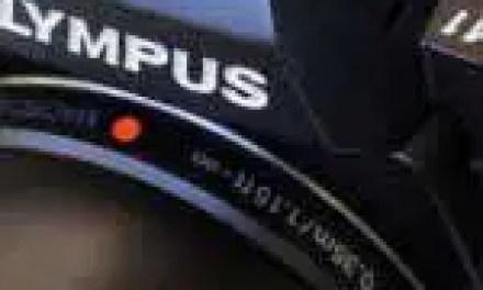 Olympus OM-D E-M1 Review