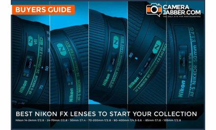 Best Nikon FX lenses to start your collection