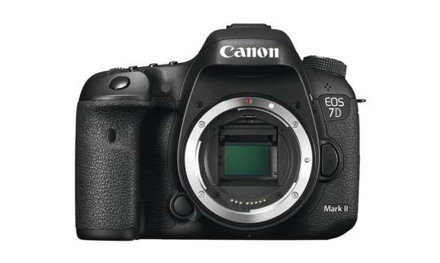Daily Deal: claim big savings on Canon DSLRs for the next two days