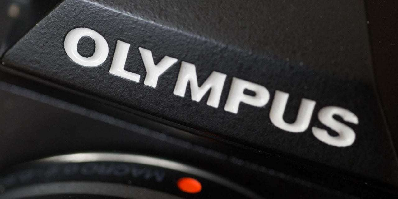 Is an Olympus OM-D E-M10 Mark III soon to be announced?
