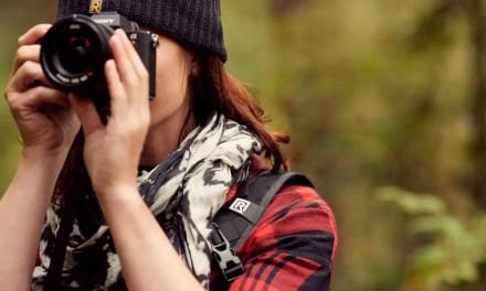 BlackRapid announces new Breathe range of camera straps