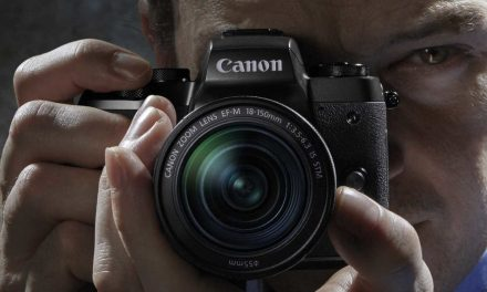 What I expect from the Canon EOS M5