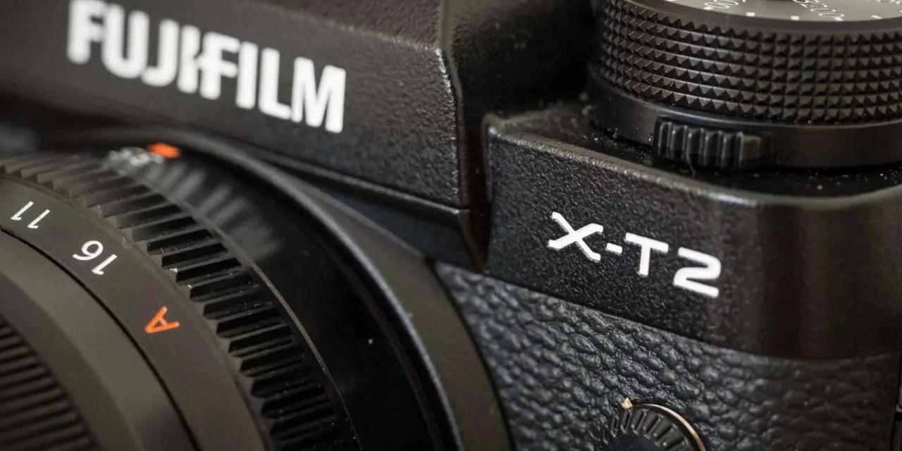 Fuji unveils up to $450 instant rebates on camera, lens bundles