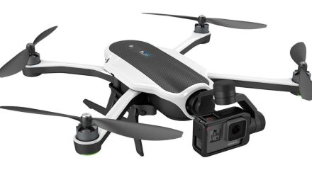 GoPro Karma announced